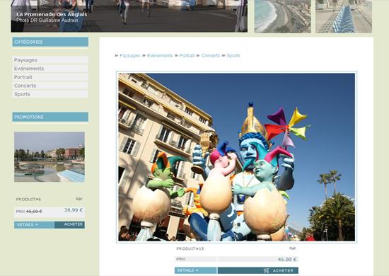 Création Site internet E-commerce boutique en ligne
